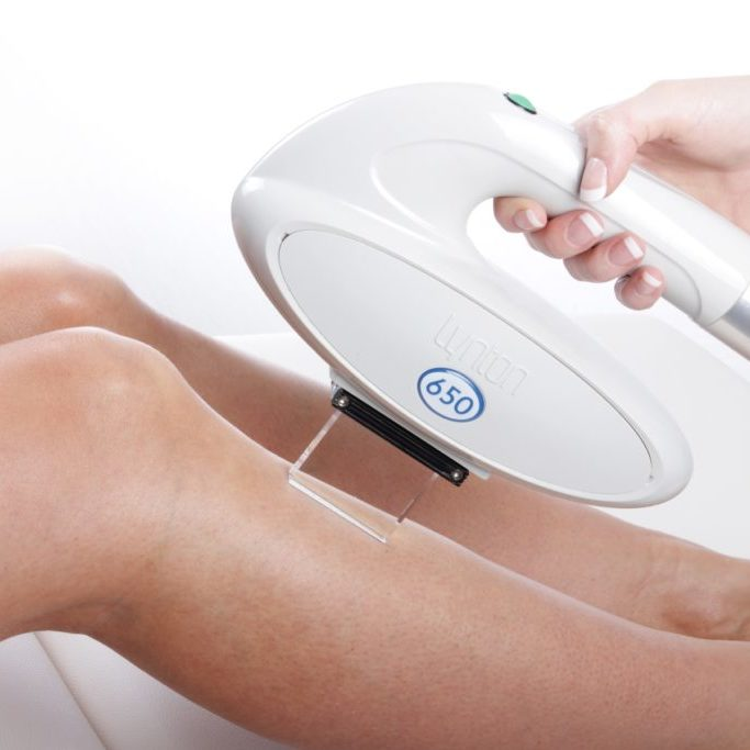 Lynton 650 Hair Removal